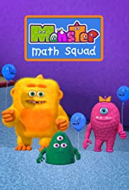 Watch Movie monster-math-squad-season-2