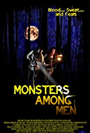 Watch Movie monsters-among-men