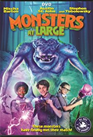 Watch Movie monsters-at-large