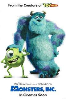 Watch Movie monsters-inc