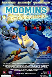 Watch Movie moomins-and-the-winter-wonderland