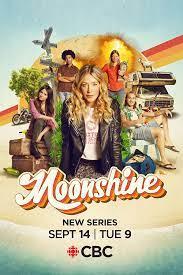 Moonshine (2021) – Season 1