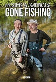 Watch Movie mortimer-whitehouse-gone-fishing-season-2