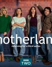 Watch Movie motherland-season-2