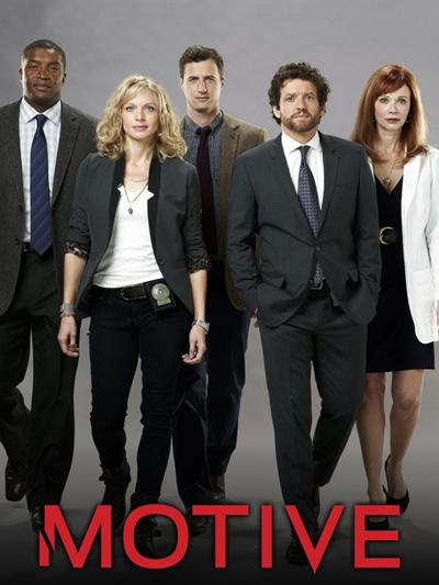 Watch Movie motive-season-2