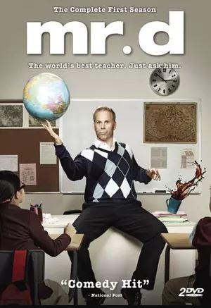 Watch Movie mr-d-season-01