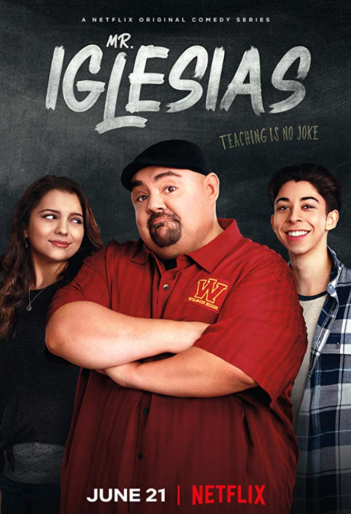 Mr. Iglesias - Season 2