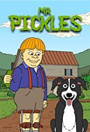 Watch Movie mr-pickles-season-1