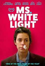 Ms. White Light