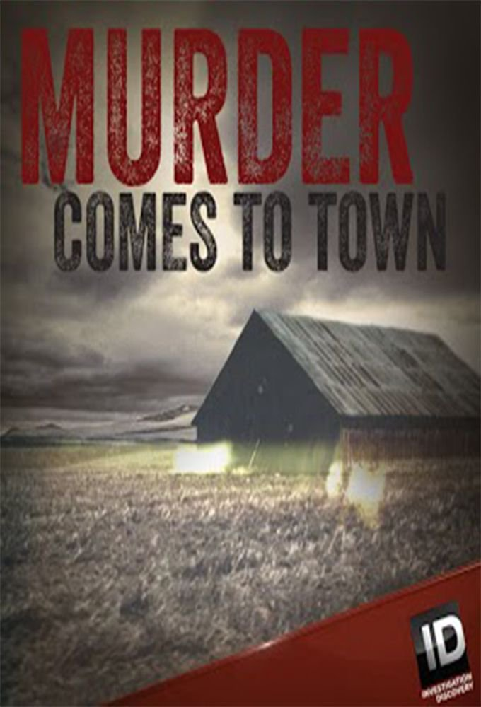 Watch Movie murder-comes-to-town-season-5