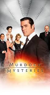 Murdoch Mysteries – Season 15
