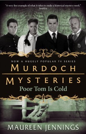 Watch Movie murdoch-mysteries-season-2