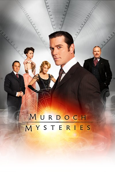 Watch Movie murdoch-mysteries-season-9
