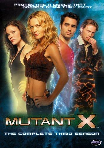 Watch Movie mutant-x-season-01