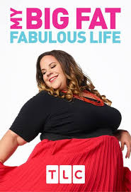 My Big Fat Fabulous Life - Season 7