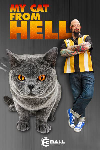 Watch Movie my-cat-from-hell-season-6