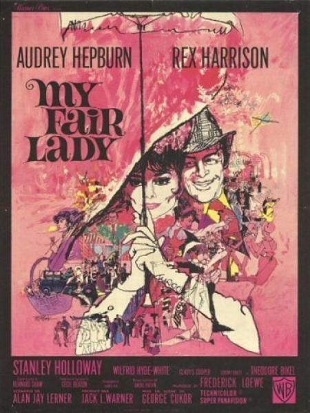 Watch Movie my-fair-lady