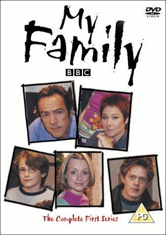 Watch Movie my-family-season-5