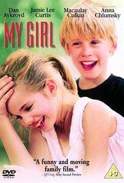 Watch Movie my-girl