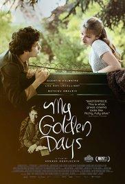 Watch Movie my-golden-days