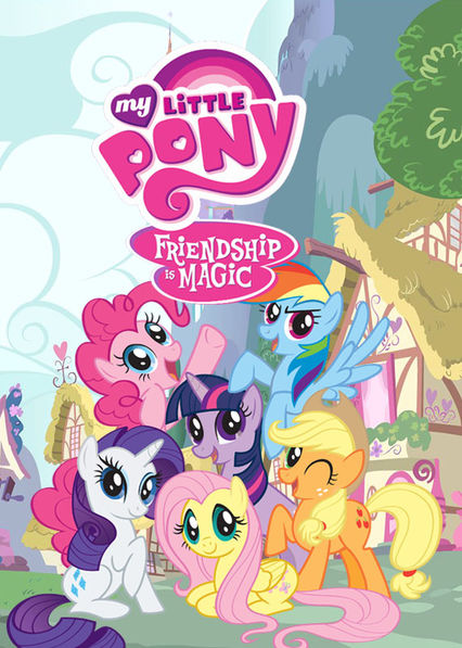 Watch Movie my-little-pony-friendship-is-magic-season-8