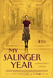Watch Movie my-salinger-year