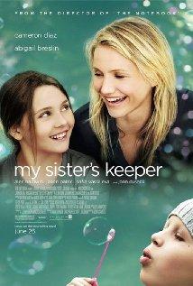 Watch Movie my-sisters-keeper