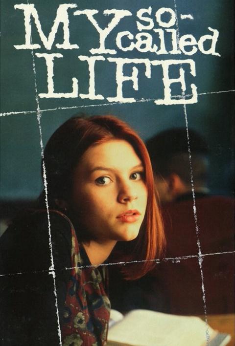 Watch Movie my-so-called-life-season-1