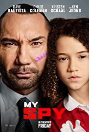 Watch Movie my-spy