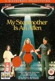 Watch Movie my-stepmother-is-an-alien