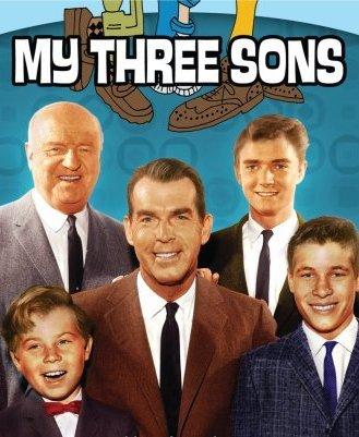 Watch Movie my-three-sons-season-4
