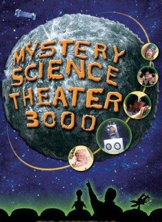Watch Movie mystery-science-theater-3000-season-4