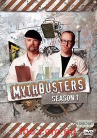 Watch Movie mythbusters-season-1