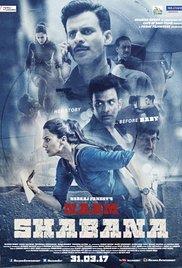 Watch Movie naam-shabana