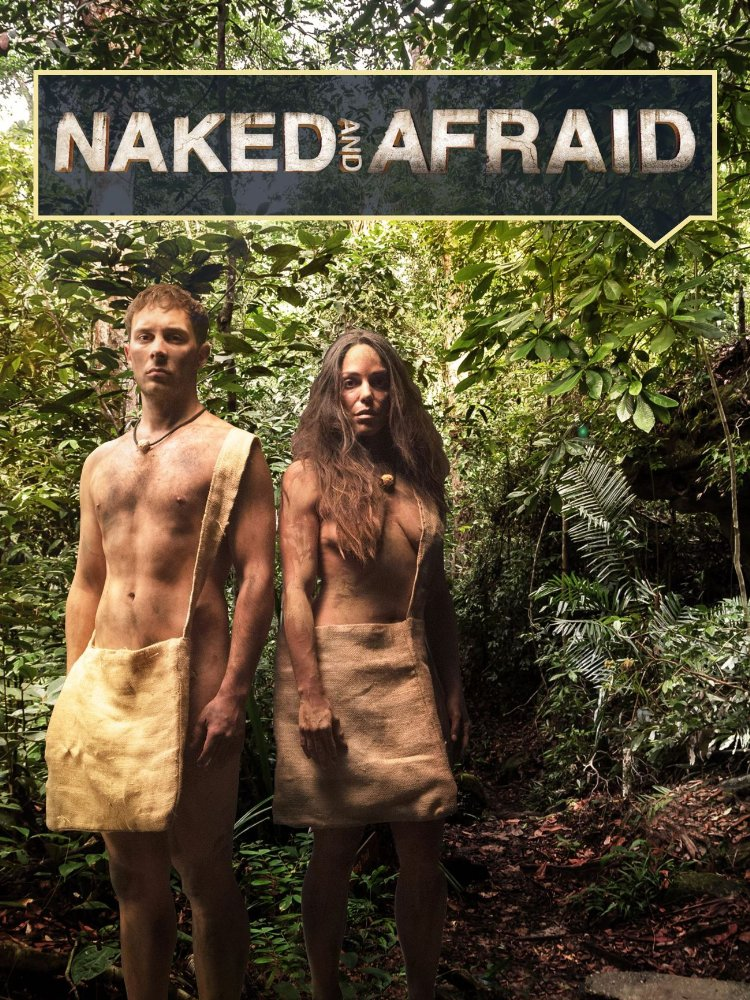 Watch Movie naked-and-afraid-season-8