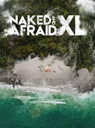 Naked and Afraid XL - Season 5