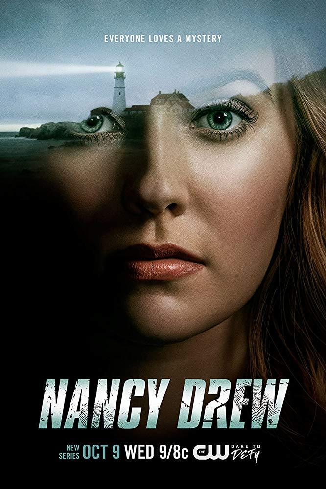 Watch Movie nancy-drew-season-1