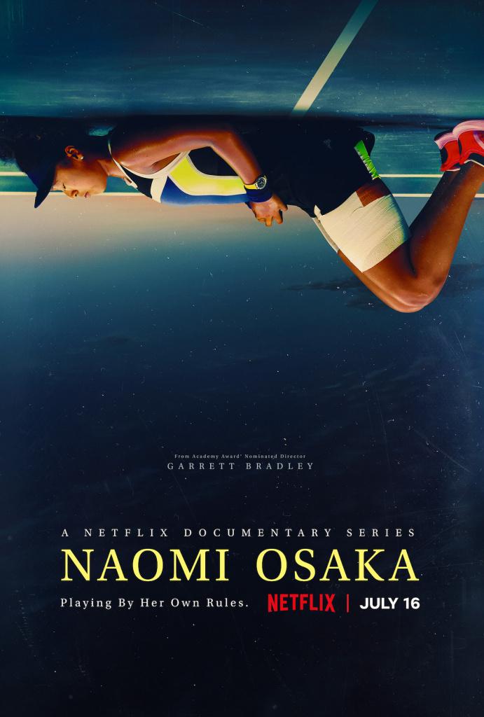 Naomi Osaka – Season 1
