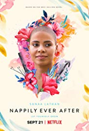Watch Movie nappily-ever-after