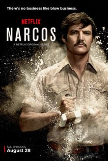 Watch Movie narcos-season-1