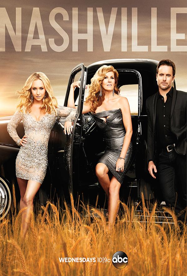 Nashville - Season 1
