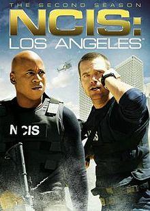 Watch Movie ncis-los-angeles-season-2