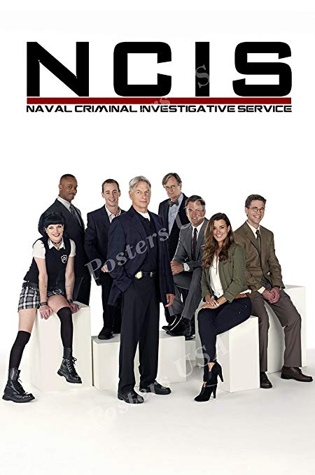 Watch Movie ncis-season-16