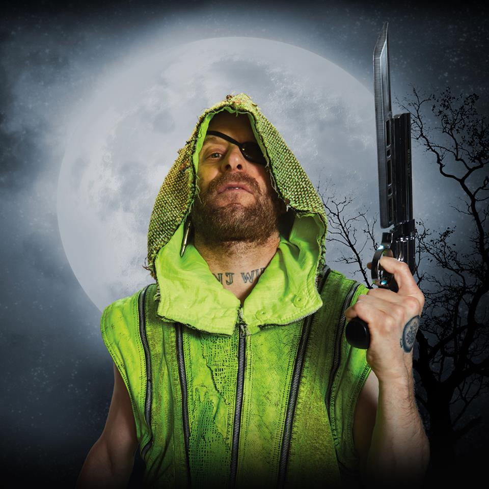 Watch Movie neon-joe-werewolf-hunter-season-2