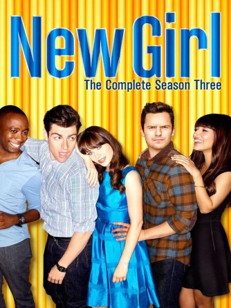 Watch Movie new-girl-season-3