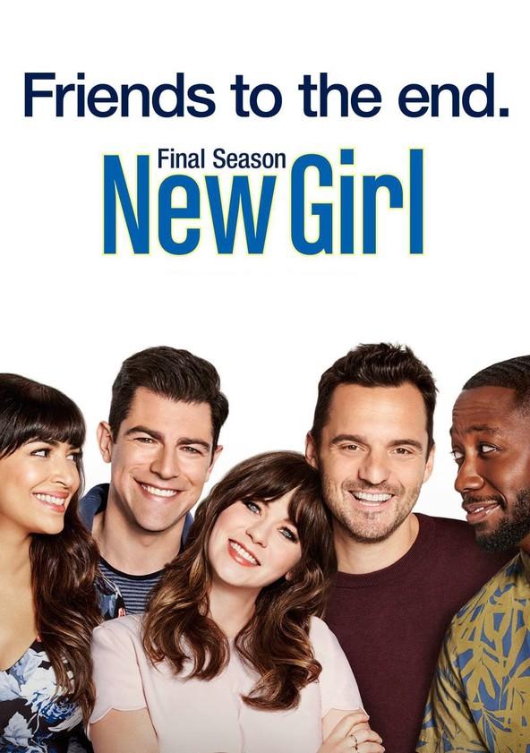 Watch Movie new-girl-season-7