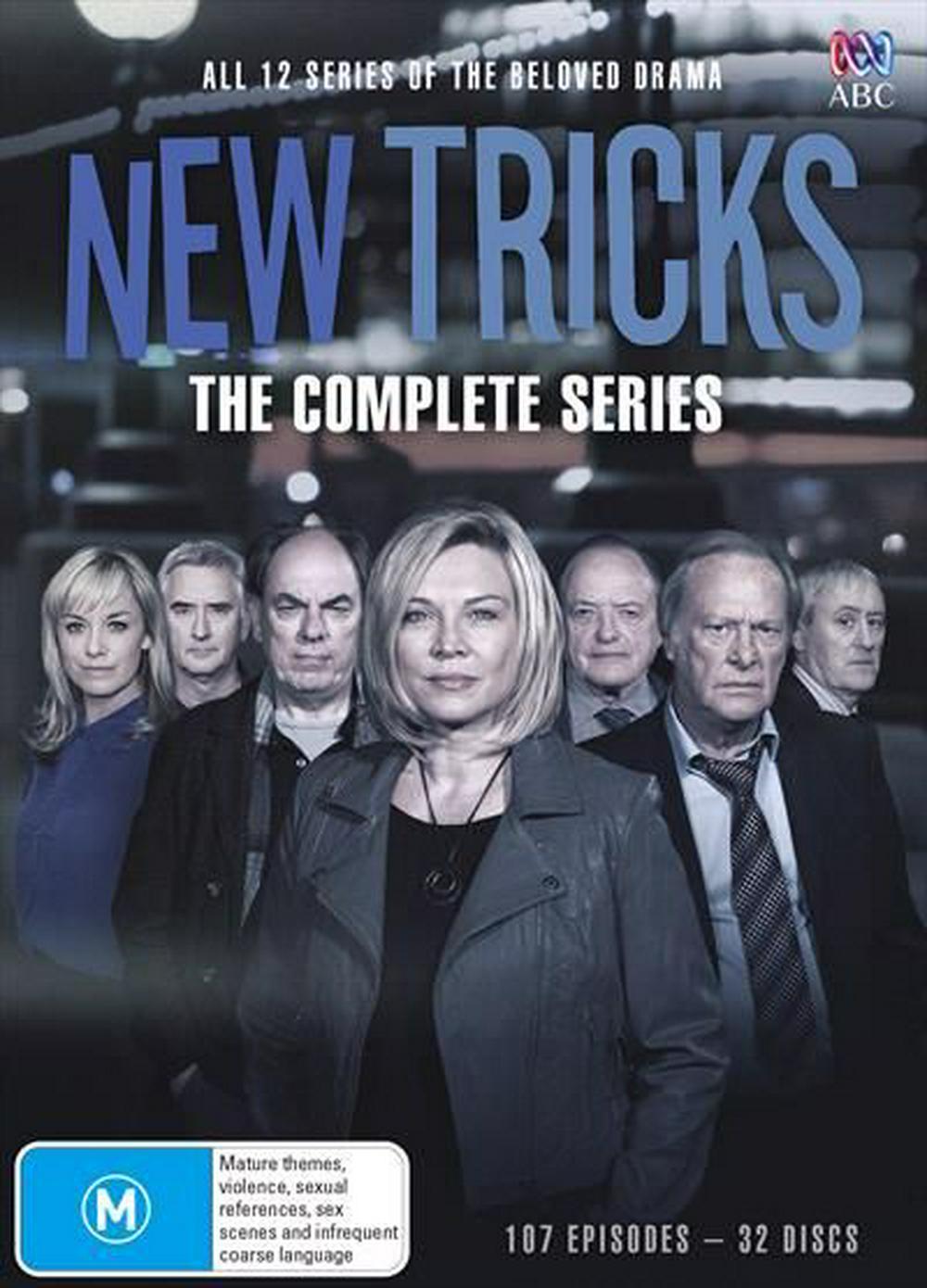 Watch Movie new-tricks-season-10