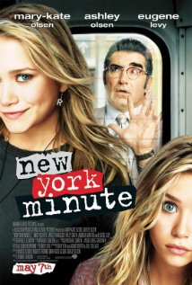 Watch Movie new-york-minute