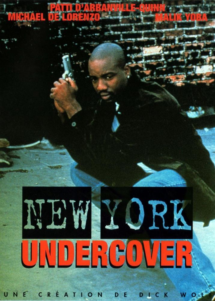 Watch Movie new-york-undercover-season-1