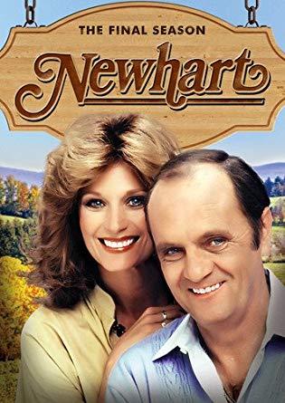 Newhart - Season 6